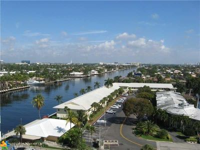 Fort Lauderdale Condo/Townhouse Backup Contract-Call LA: 3200 NE 36th St #1012A