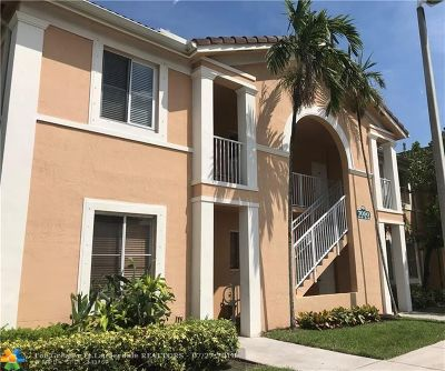 Hialeah Condo/Townhouse For Sale: 7050 NW 177th St #200