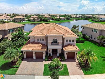 Parkland Single Family Home For Sale: 9945 Bay Leaf Ct