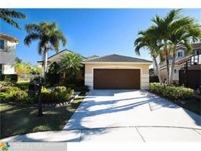 Weston Single Family Home For Sale: 4219 Pinewood Ln
