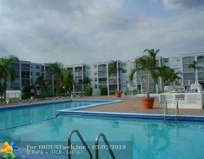 Dania Beach Condo/Townhouse For Sale: 600 NE 2nd St #116