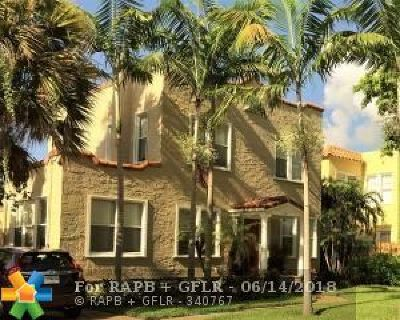 West Palm Beach Single Family Home For Sale: 514 26th St