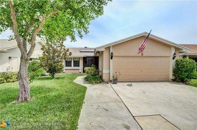 Boynton Beach Single Family Home Backup Contract-Call LA: 5 Hammond Pl