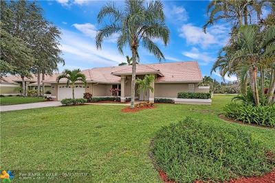 Lake Worth Single Family Home Backup Contract-Call LA: 6025 Wedgewood Village Cir