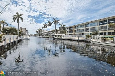 Fort Lauderdale FL Condo/Townhouse For Sale: $249,888