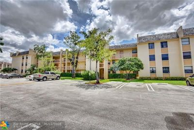 Coral Springs Condo/Townhouse Backup Contract-Call LA: 8437 Forest Hills Dr #207