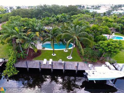Single Family Home For Sale: 207 N Gordon Rd