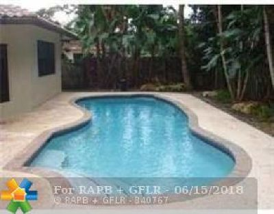 Boca Raton Single Family Home For Sale: 788 NW 7th Dr