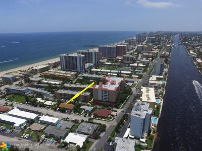Pompano Beach FL Multi Family Home Backup Contract-Call LA: $599,900