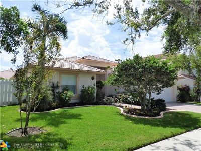 Miramar Single Family Home For Sale: 3951 SW 147th Ave