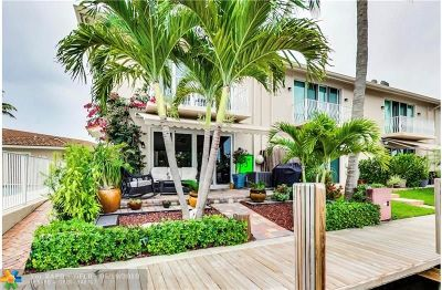Broward County Condo/Townhouse For Sale: 1359 SE 3rd Ave #1359