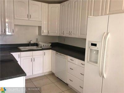 Hollywood Single Family Home Backup Contract-Call LA: 1531 Johnson St