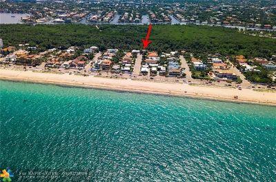 Fort Lauderdale Single Family Home For Sale: 3301 NE 16th St