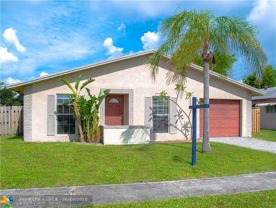 Boca Raton Single Family Home For Sale: 3761 NE 4th Ave