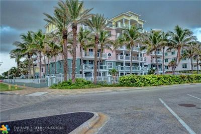 Deerfield Beach Condo/Townhouse For Sale: 2051 SE 3rd St #102
