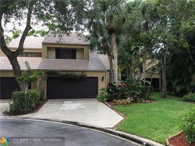 Boca Raton Condo/Townhouse Backup Contract-Call LA: 760 Saint Albans Dr #760
