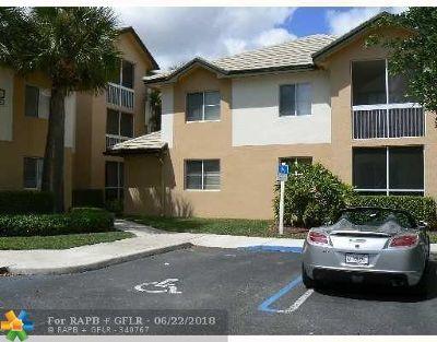 Coral Springs FL Rental For Rent: $1,125