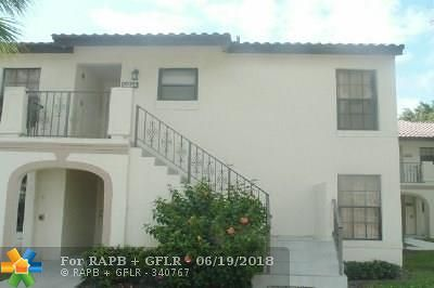 Boca Raton FL Rental For Rent: $1,650