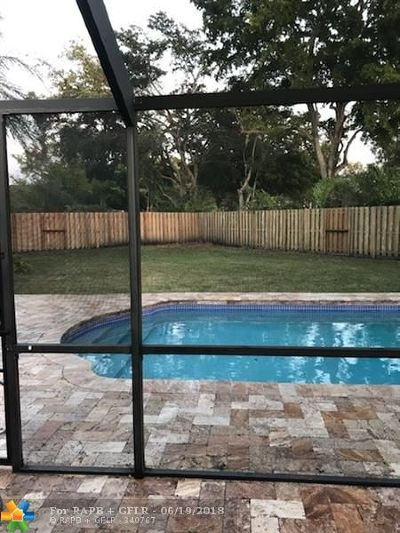 Broward County Single Family Home For Sale: 4332 NW 103rd Ave