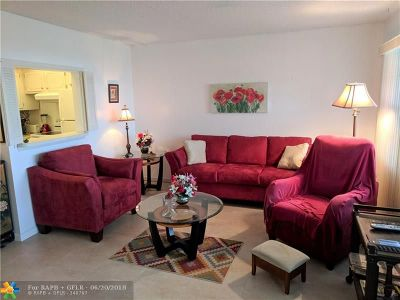 Deerfield Beach Condo/Townhouse For Sale: 156 Upminster G #156