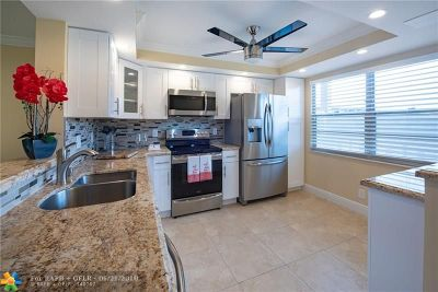 Coconut Creek Condo/Townhouse Backup Contract-Call LA: 3302 Aruba Way #K3