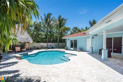 Boca Raton Single Family Home Backup Contract-Call LA: 1152 SW 20th Street