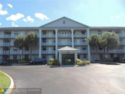 Davie Condo/Townhouse For Sale: 1512 Whitehall Dr #103
