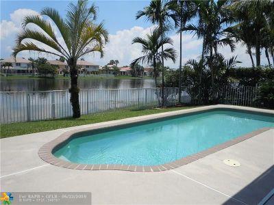 Miramar Single Family Home Backup Contract-Call LA: 17994 SW 33 Ct