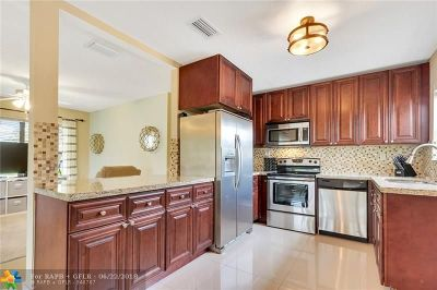 Pompano Beach FL Single Family Home For Sale: $349,000