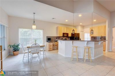 Parkland Single Family Home Backup Contract-Call LA: 6173 NW 110th Ave