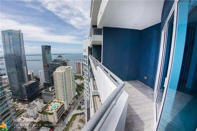 Miami Condo/Townhouse For Sale: 60 SW 13 St #LPH 5014