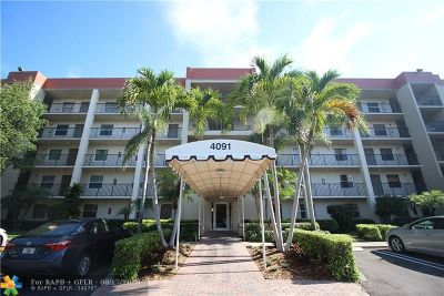 Broward County Condo/Townhouse Backup Contract-Call LA: 4091 Cypress Reach Court #402