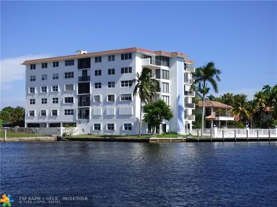 Fort Lauderdale FL Condo/Townhouse For Sale: $274,611