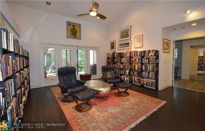 Lauderhill Single Family Home Backup Contract-Call LA: 4896 NW 67th Ave