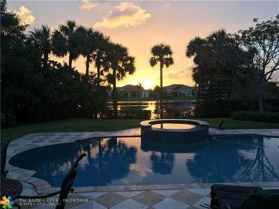 Parkland Single Family Home For Sale: 7035 Long Leaf Dr
