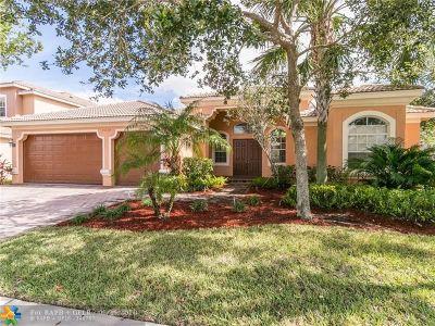 Lake Worth Single Family Home Backup Contract-Call LA: 7219 Via Abruzzi