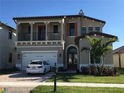 Boynton Beach Single Family Home Backup Contract-Call LA: 8507 Grand Prix Ln