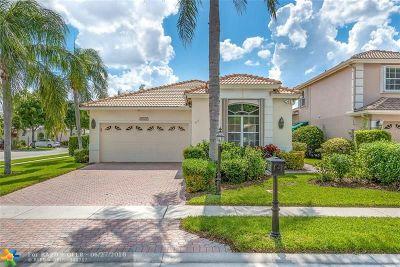 Boca Raton Single Family Home Backup Contract-Call LA: 23447 Rakelle Cir
