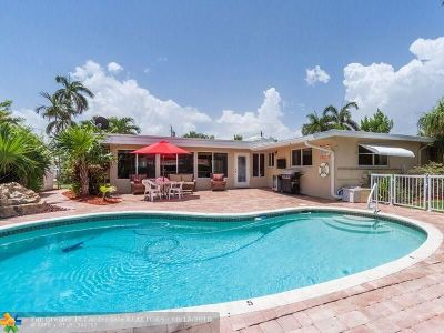 Pompano Beach Single Family Home For Sale: 1140 SE 9th Ave