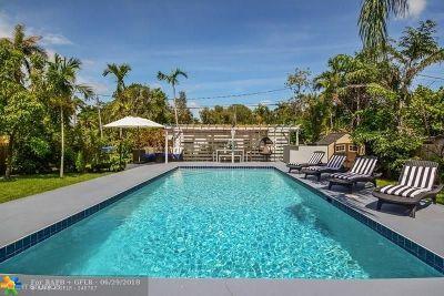 Miami Single Family Home Backup Contract-Call LA