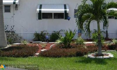 Boynton Beach Single Family Home For Sale: 12375 S Military Trl