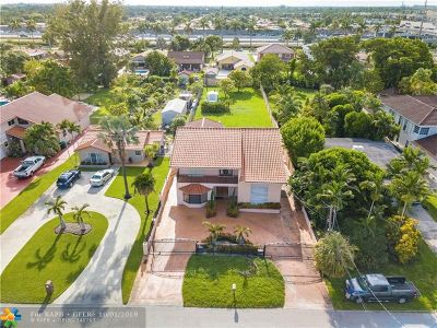 Miami Single Family Home For Sale: 2520 SW 115th Ave