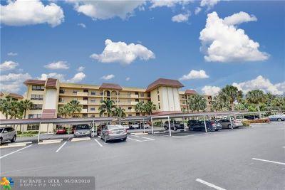Boca Raton Condo/Townhouse For Sale: 9260 SW 14th St #2404