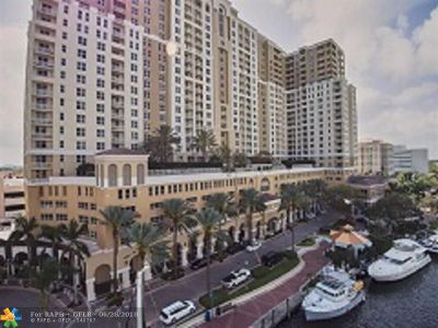 Fort Lauderdale Condo/Townhouse For Sale: 511 SE 5th Ave #1018