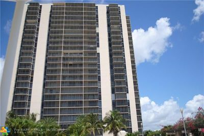 Aventura Rental For Rent: 20301 W Country Club Dr #921