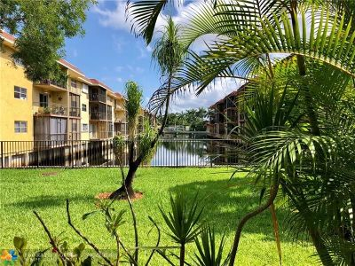 Fort Lauderdale Condo/Townhouse For Sale: 333 NW 17th Ct #105B