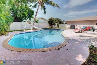 Boca Raton Single Family Home For Sale: 17741 Briar Patch Trl