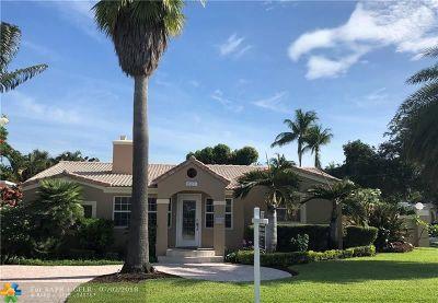 Single Family Home For Sale: 817 NE 4th St