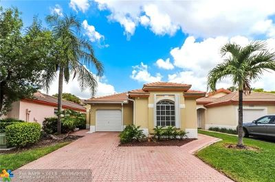 Doral Single Family Home For Sale: 3202 NW 99th Pl
