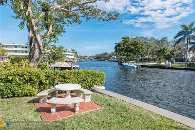 Fort Lauderdale Condo/Townhouse For Sale: 818 SE 4th Street #202